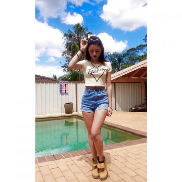 Pretty Princess from New South Wales,Australia